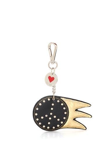 Anahtarlık-Love Moschino